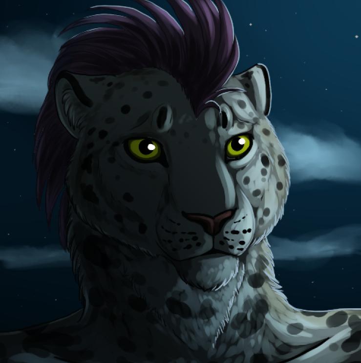 Random character by Dark-Griphonka