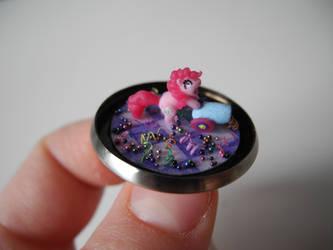 Pinkie Pie by asa-baijan