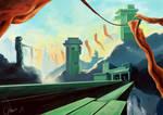 jade city by skunk257