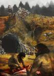 Neander cave
