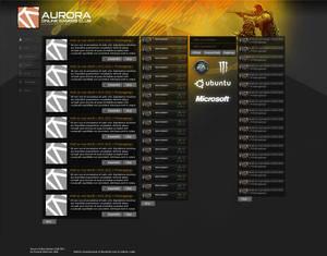 Aurora Online Gamers Club