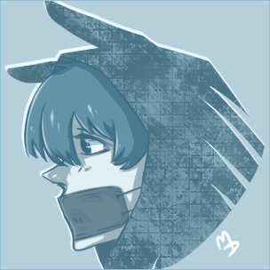 blueberry icon by magicpotatokun