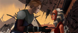 Star Wars: This Is War by Lixadry