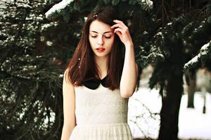 Snowhite by Ania9191