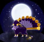 DTA Halloween Decorations | Entry
