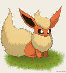 Request - Flareon