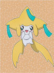 /vp/ Request - Jirachi by mimikibi