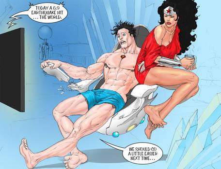 Superman-WonderWoman-SaintWildCard-Text