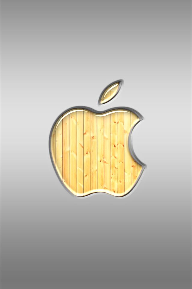 iphone Wallpaper - Wood Store