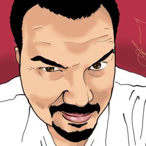 GraemeJackson's Profile Picture