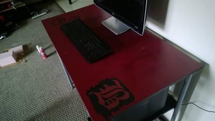 Desk 1 by matts-psp