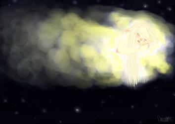 Moon by TeneraBimba13