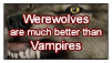 Werewolves are better 2 by Matto-Sakujo