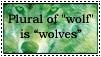 WOLFS by Matto-Sakujo