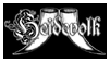 Heidevolk stamp by Matto-Sakujo
