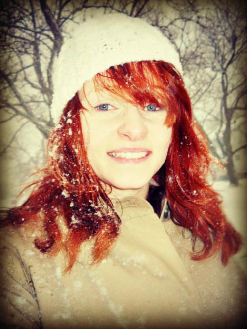 Baby its cold outside 2 by AmberLynn26