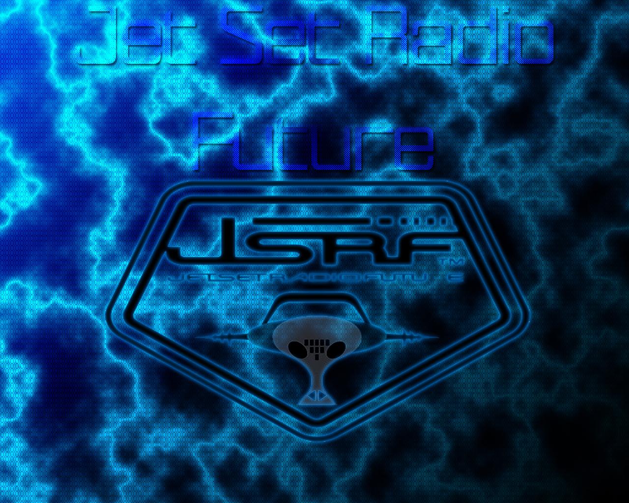 Jet Set Radio Future Wallpaper By Finalrobo101 On Deviantart