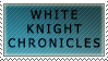 White Knight Chronicles Stamp by Finalrobo101