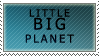 Little Big Planet Stamp by Finalrobo101