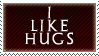 I Like Hugs by Finalrobo101