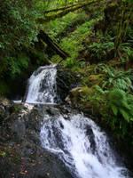 waterfall by jcho