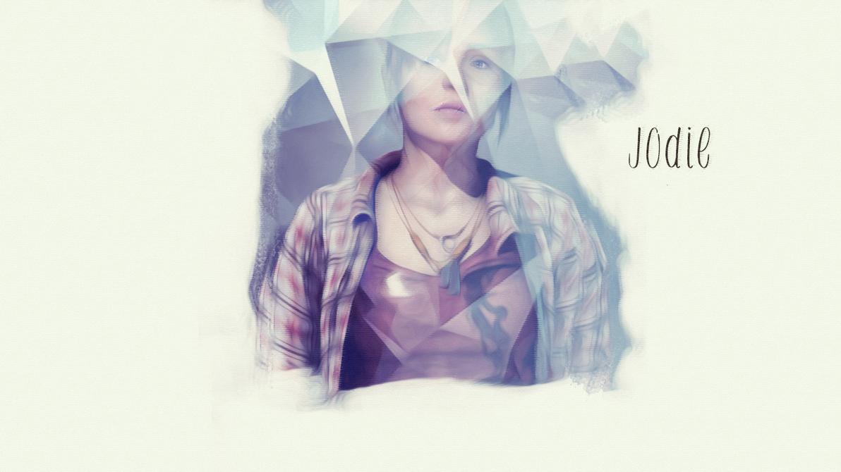 Jodie by FireAlderr