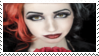 Ash Costello Stamp by DreamingOwls
