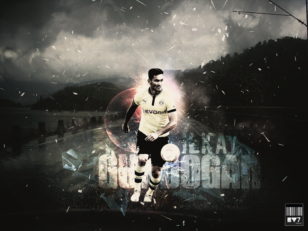 Ilkay Gundogan Wallpaper Ilkay Gundogan Wallpap...