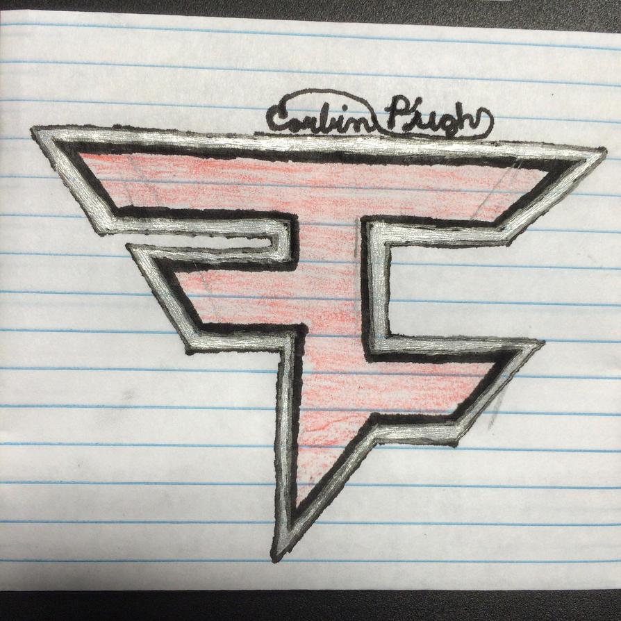 faze logo by zombie2k11 on deviantart