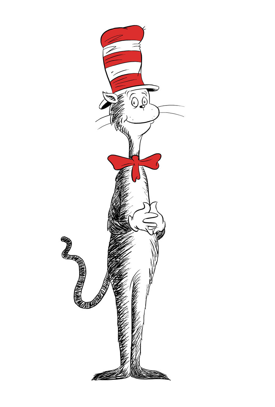 Cat in the Hat by aleksihca on DeviantArt