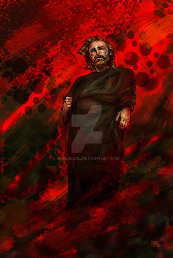 The Prophet by severeene