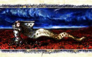 Jehanne - The Revelation by severeene