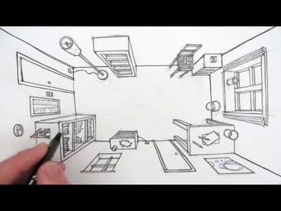 A Person Who Draws Plans For Buildings
