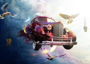 Flying Car V1