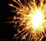 Sparklers I