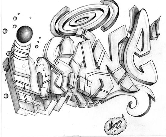 Insane numero 6 by Insanemoe