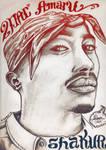 Revolutionary Minds : Tupac Amaru Shakur