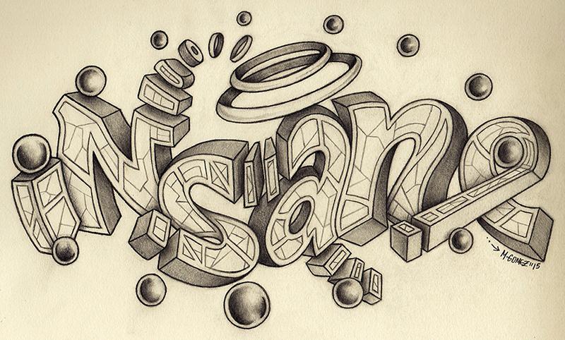 Insane 88 by Insanemoe