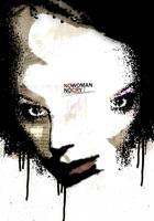 NO WOMAN NO CRY by samoshaver