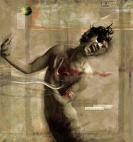 Death by samoshaver