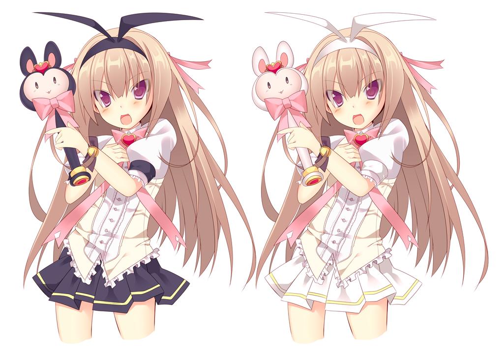 Elise (B/W) Now up for Adoption by Nijiiru