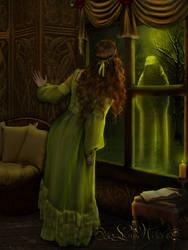 Who knocks? by LenaNik