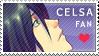 Celsa Fan Stamp by LillumSama