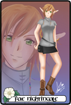 Cyrnia - Fae Nightingale