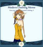 Cyrnia: Modern Clothing Fae