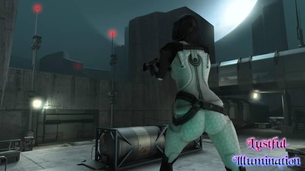 Mass Effect 2 - 01