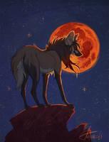 Dark Lord by Astarcis
