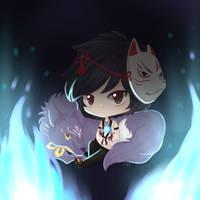 Juui by myurii0chan