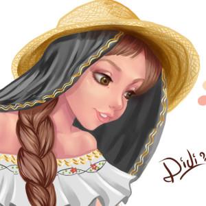 Didi-Esmeralda's Profile Picture