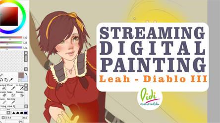 Streaming Now! by Didi-Esmeralda